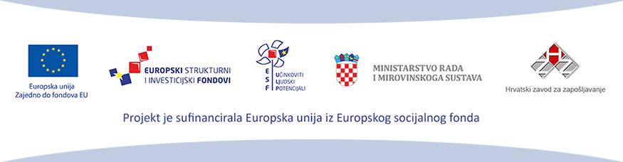 Projekti financirani iz Fondova Europske Unije
